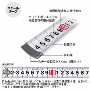 タジマ ロック-13 2m(尺相当目盛付) L1320SBL