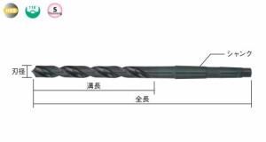 三菱マテリアル テーパドリル 21.2mm TDD2120M2