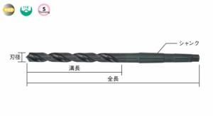 三菱マテリアル テーパドリル 9.8mm TDD0980M1