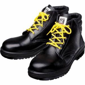 ミドリ安全 特殊静電安全中編上靴 24.5cm RT920S24.5