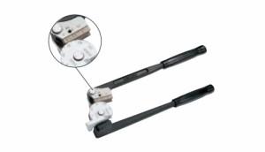 RIDGID(リジッド) レバータイプチューブベンダー 適用管径3/8inch ※取寄品 36097