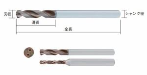 三菱マテリアル 新WSTARドリル(内部給油) MVS0950X03S100