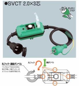 日動 スピコンハンドリール BOXタイプ SPB-E011W