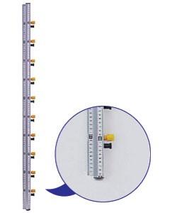 たくみ 釘打ちマーカー定規用補充インク(1個)(1285-2)