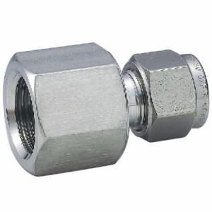 ハイロック社 ハイロック チューブ継手 メスコネクタ チューブ外径 12 ネジRc(PT)1/8 CFC12M-2R