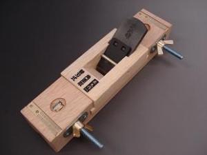 ホーライ 替刃式 自由角面鉋用替刃 30mm 10枚
