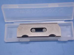 ホーライ ワンタッチ共用鉋替刃 替刃 50mm 10枚