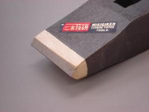 三木技研超硬付コヤスケ(刃付・30mm)600g△()