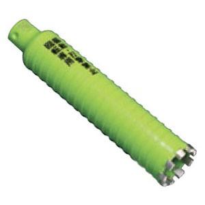 ミヤナガ ブロック用ドライモンドコアドリル 乾式 (ポリクリック)カッター 180mm PCB180C