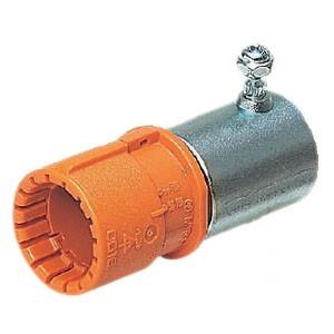 未来工業 CDアダプター(Gタイプ)CD単層波付管36⇔薄鋼39 1個価格 CDCP-36G