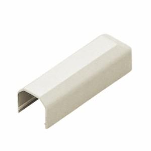 未来工業 ジャンボモール付属品壁カバー ML-16用 ミルキーホワイト 1個価格 ※取寄品 MLE-16M