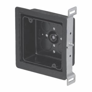 未来工業 耐火遮音スタットレットボックス 中形四角(浅型)(1個価格) MTKB-MA3-CS