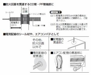 未来工業 耐火ブラック シールパテ(1個価格) MTKB-SP
