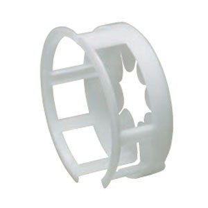 未来工業 バックアップスリーブ 50・57mm充填用(フリータイプ)52.0×46.0×59mm(1個価格) MTKS-F40BF