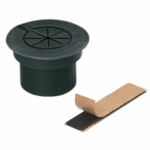 未来工業 タイカブラック クイック(床)(1個価格) MTKS-S19PF