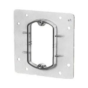 未来工業 大形四角用透明塗代カバー 小判型 10個価格 OFL-12PC