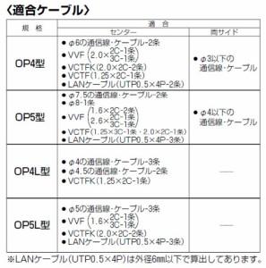 未来工業 フラットタイプワゴンモール・彩(08)OP5型 全長1m(1本価格) ※受注生産品 OP5-08
