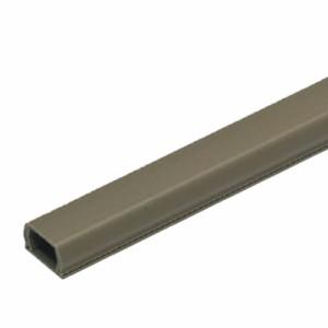 未来工業 プラモール(テープ無) VVFケーブル用 0号 ライトブラウン 10本価格 PML-0LB