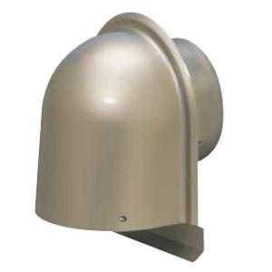 未来工業 パイプフード(鐘型) サイズ100 シャンパンゴールド(12個価格) PYK-S100ARCG