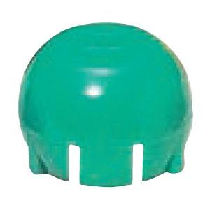 未来工業 安全キャップ 5分ボルト(W5/8)M16ボルト 緑(50個価格) SCAP-16G