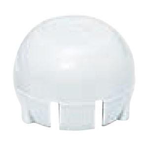 未来工業 安全キャップ 5分ボルト(W5/8)M16ボルト 白(50個価格) SCAP-16W