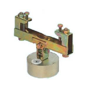 未来工業 H形鋼・C形鋼組合用(金属製露出丸形ボックス)適合鋼材幅240〜305mm 5個価格 SGBJ-30