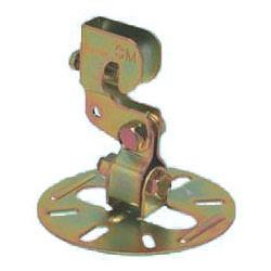 未来工業 C形鋼用(金属製丸形フランジ付) 50個価格 SM-11