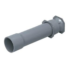 未来工業 打ち込みスリーブ(免震ピット 擁壁用貫通スリーブ)(1個価格) TSB-100-400