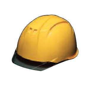 未来工業 USメット(ハイグレードタイプ)黄×スモーク(1個価格) USP-2S-SVY