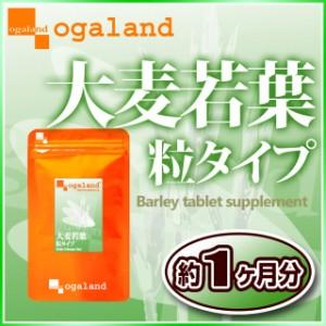 大麦若葉粒タイプ(約1ヶ月分)3150円以上送料無料 ケール ゴーヤ 緑茶 ビタミン ミネラル 激安 サプリメント オオムギワカバ ケール