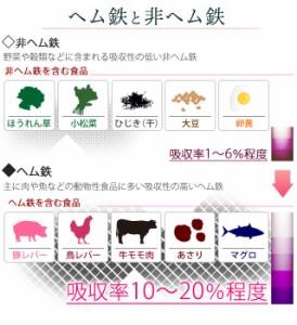 ■即納■お徳用ヘム鉄粒(約3ヶ月分)3150円以上送料無料 サプリ サプリメント 健康食品 ダイエット ヘムテツ ミネラル