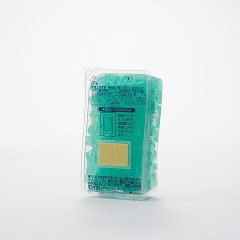 クルマ用置き型ファブリーズ フレッシュハーブの香り つけかえ用(130g)(発送可能時期:3-7日(通常))[車用 消臭・芳香剤]