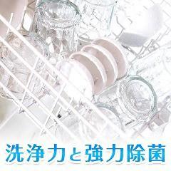 ハイウォッシュジョイ 除菌 本体(700g)(発送可能時期:3-7日(通常))[食器洗浄機用洗剤]