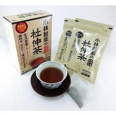 小林製薬 杜仲茶(煮だしタイプ)(1.5g*50包入)(発送可能時期:3-7日(通常))[ダイエットフード その他]