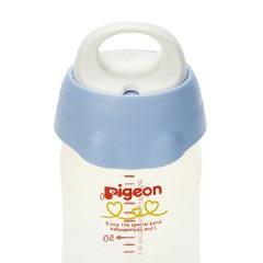 ピジョン 母乳チルド 密閉キャップ(1セット)(発送可能時期:3-7日(通常))[哺乳びん その他]