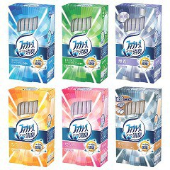 置き型 ファブリーズ さわやかスカイシャワーの香り替え(130g)(発送可能時期:3-7日(通常))[部屋用置き型 消臭・芳香剤 詰め替え用]