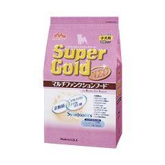 【お得】スーパーゴールド ネオ 子犬用(1kg)(発送可能時期:1週間-10日(通常))[ドッグフード(ドライフード)]