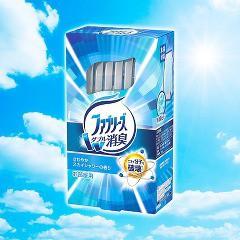置き型 ファブリーズ さわやかスカイシャワーの香り(130g)(発送可能時期:3-7日(通常))[部屋用置き型 消臭・芳香剤]