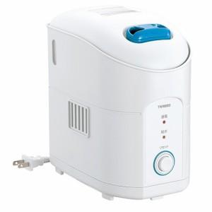 ツインバード パーソナル加湿器 ホワイト SK-4974W(1台)(発送可能時期:1週間-10日(通常))[加湿器]