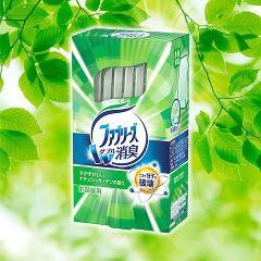 置き型 ファブリーズ すがすがしいナチュラルの香り替え(130g)(発送可能時期:3-7日(通常))[部屋用置き型 消臭・芳香剤 詰め替え用]