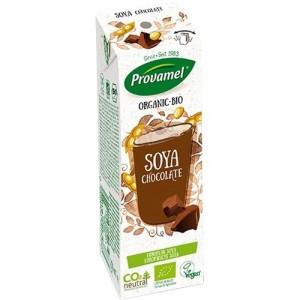 ケース販売 プロヴァメル オーガニック 豆乳飲料 チョコレート味(250mL*15本入)(発送可能時期:3-7日(通常))[豆乳]