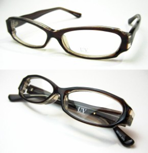 bm18◇人気定番タイプ☆伊達メガネ デザインサングラス【25012B】