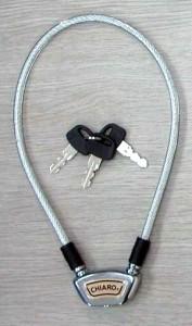 ワイヤーロックT-451(CP)