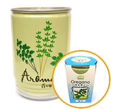 サラダにも入浴剤にも  「オレガノ」ハーブ缶殺菌作用のあるハーブ