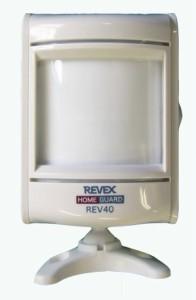 リーベックス モーションセンサー REV40