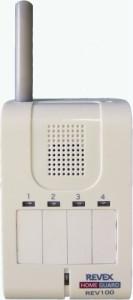 リーベックス 携帯受信チャイム REV100