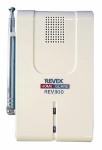 リーベックス 受信チャイム REV300