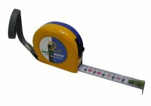 本格的なコンベックス(メジャー)ストップ付2m 品番:S13-20NBP