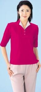 スキッパーTシャツ