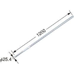 リブパイプ1.2mMZ-120